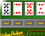 Joking apart video poker online játék